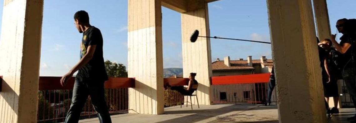 Jean Michel Tresallet Location Sound Mixer Marseille PACA France